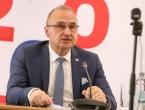 Grlić Radman: ''Hrvatska ustraje u tome da Hrvati u BiH biraju svoje predstavnike''