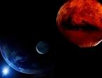 Mars najbliži Zemlji u zadnjih deset godina