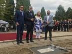 Položen kamen temeljac za novu zgradu Farmaceutskog fakulteta u Mostaru
