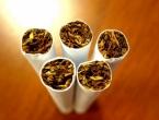 Trošarine na duhan smanjile potrošnju i punjenje proračuna za tri milijuna KM