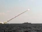 Rusi krstarećim raketama uništili zapovjedništvo i skladište ISIL-a