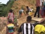 Državna žalost u Kongu: U poplavama poginule 44 osobe, 23 preminulih od kolere