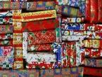 Za božićne poklone potrošit će se 345 milijuna eura