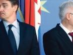 Josipović odgovorio Milanoviću: Hvala na pozivu, ne želim startati u SDP-u