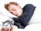 Ni kratko ni predugo spavanje nije dobro