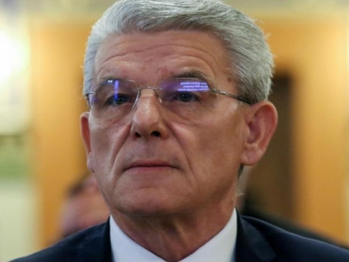Džaferović: 'Da nije bilo 5. Korpusa, i drugim gradovima u Hrvatskoj bi prijetila sudbina Vukovara'