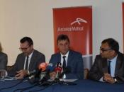 """Novalić: Aluminij je """"pao"""", ArcelorMittalu se to ne smije dogoditi"""
