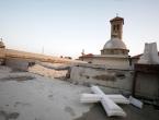 Turci u Siriji srušili jednu od najstarijih crkava na svijetu