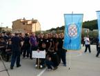 Završene XV. športske igre invalida Domovinskog rata HVO Herceg Bosne