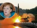 Merkel: Sjeverna Koreja je prijetnja cijelom svijetu