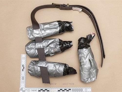 Teroristi u Londonu u napadu nosili lažne pojaseve s eksplozivom