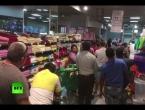 Iran šalje hranu Kataru