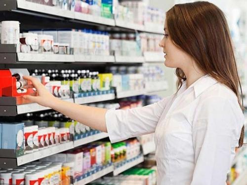 Od 2018. za veće doze brufena, kafetina i drugih analgetika potreban recept