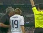 Modrićeve akcije protiv Barcelone