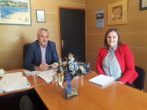 Jačanje suradnje s Turističkom zajednicom HNŽ