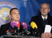 Beroš: Oboljelo još 56 osoba, sada ih je ukupno 1182