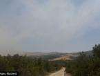 Livno: I dalje gori na Dinari, kao i na planini Staretini