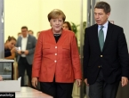 Merkel osigurala četvrti mandat