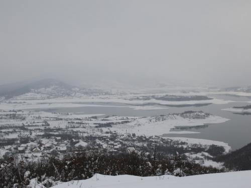 """Temperature u """"minusu"""" u većini gradova u BiH, za vikend toplije"""