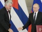 Rusija Kubi daje zajam od 38 milijuna eura za obrambeni sektor