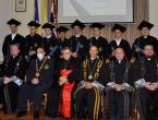 Crkva u BiH bogatija za 14 magistara teologije