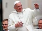 Papa prometnim policajcima: Pokažite milosrđe prema prekršiteljima