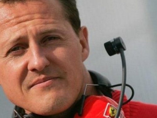 Schumacher operiran i bori se za život