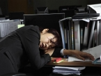 Japan: Spavanje na radnom mjestu postaje obveza