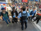 Za 40 posto smanjen broj migranata koji se kreću prema Europi