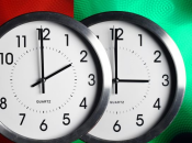 Ljetno računanje vremena počinje 25. ožujka