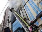 U požaru nebodera najmanje petero poginulih