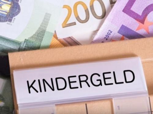 Dobra vijest za roditelje u Njemačkoj: Povećava se dječji doplatak, evo od kada