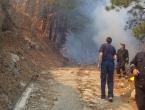 Izvješće Civilne zaštite Prozor-Rama: 80 dobrovoljnih gasitelja pomagalo vatrogascima
