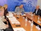 Rebalansom ZZO-a zdravstvene ustanove u HNŽ dobit će 11 milijuna KM