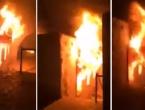 Palestinci molotovljevim koktelima zapalili sveto židovsko mjesto!