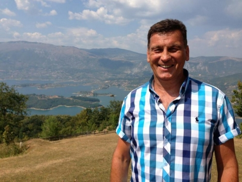 Intervju: Damir Škaro