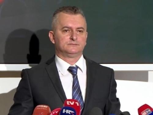 Karamatić: BiH je loš brak, vrijeme je za brakorazvodnu parnicu