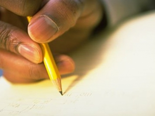 Slavni biznismeni nose bilježnicu i uvijek sve zapisuju