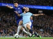 Trostruka kruna Manchester Cityju