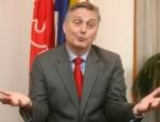 Do sredine prosinca dogovor Sejdić-Finci?