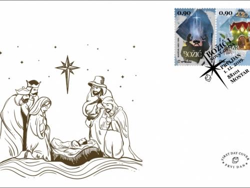 """Marke HP Mostar """"Božić 2019. i Nova godina"""" sada i u praktičnoj kutijici"""