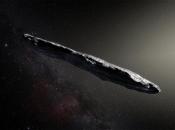 Međuzvjezdani objekt koji je projurio pored Zemlje nalik je brodu iz Odiseje 2001.