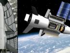 Let u svemir tajanstvenog američkog aviona