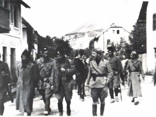 Četnici u Rami - iskazi svjedoka