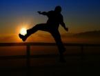 Mostar: Lopov se ozlijedio bježeći od policije