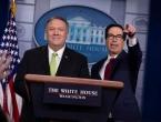 SAD objavile nove sankcije Iranu