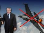 Amerika blokira prodaju izraelskih F-16 Hrvatskoj?