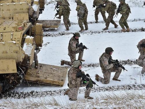 Amerika pravi izvještaj o vojnoj suradnji država Balkana s Rusijom