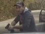 Kamera s pola metra udaljenosti snimila muškarca kako puca na policiju u SAD-u