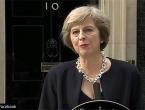 Velika Britanija do kraja godine neće početi pregovore o izlasku iz EU-a